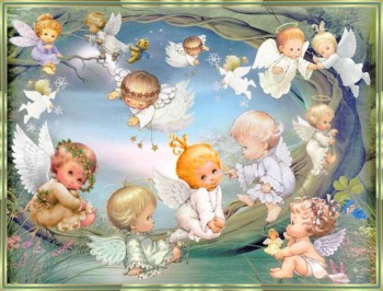 angelitos_de_ruth_morehead1Gyönyörű angyalkák......................